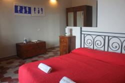 Villa Olimpia for two